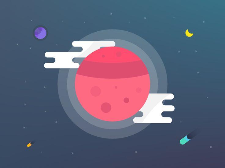 Flanet - Flat Planet http://ift.tt/1KhsnE3
