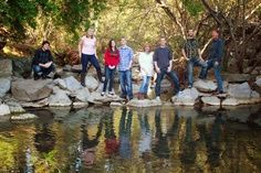 family photo ideas with teenagers | family photo poses with teens ideas - Google Search