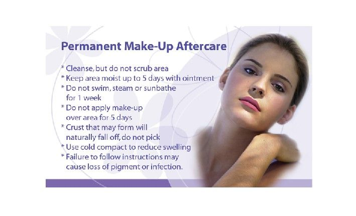 14 best Before and After Permanent Makeup images on ...