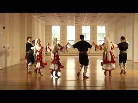 ШИРТО - SOUTHWEST BULGARIA