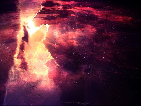 Space Wallpapers and Nebula Wallpapers | Smashing Magazine