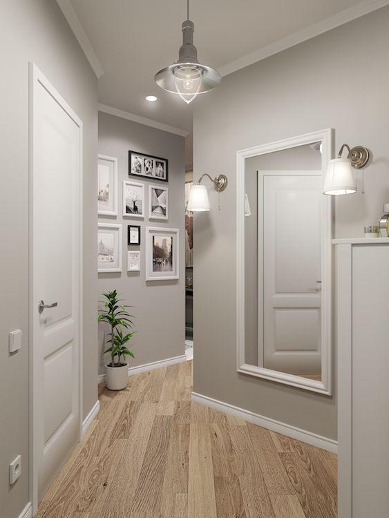 Wohnzimmer Farbideen mit braunen Möbeln – #braun # Einrichtungsideen #mit # Möbeln