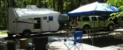 RV.Net Open Roads Forum: Hybrid Travel Trailers: Show your mods!!