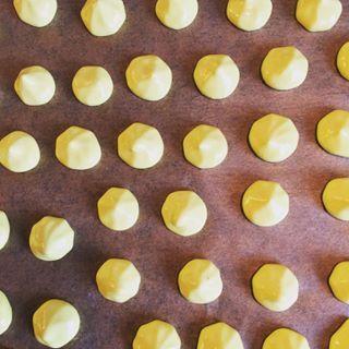 Gule minikys - det er vel påske 🐤🐰🐥