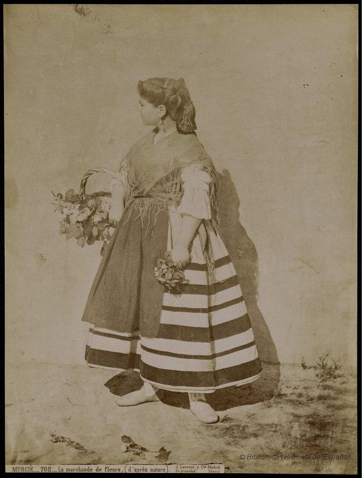 Murcie.. Laurent, J. 1816-1886 — Fotografía — 1878