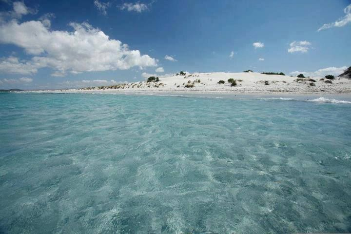La spiaggia di Porto Pino, in Sardegna: un vero capolavoro della natura   WePlaya
