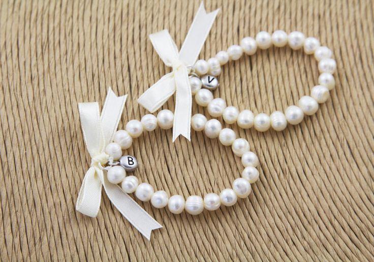 diy baby bracelet