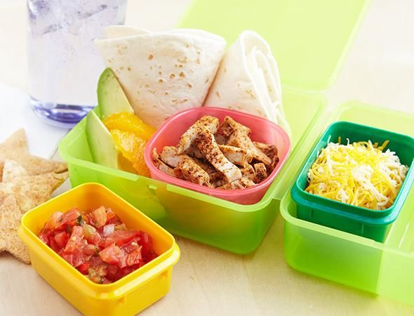 Below are my favorite easy lunch ideas for kids! Sandwiches can get boring day after day and there are so many other yummy options! I've created a list of our top picks for sandwich-free, kid approved lunches plus a few great tips to make packing lunches a cinch!