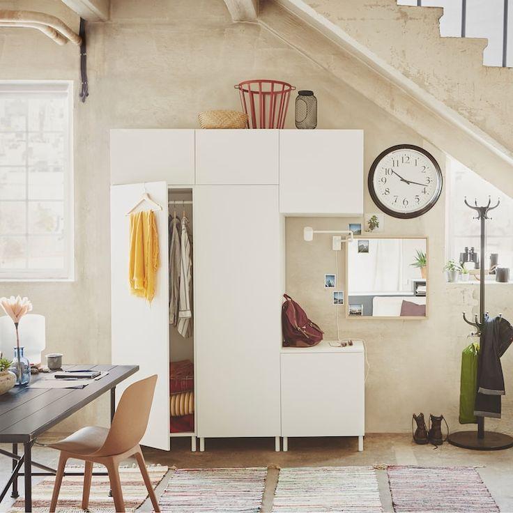 neue kollektion plasta aufbewahrung in 2019 eingang. Black Bedroom Furniture Sets. Home Design Ideas