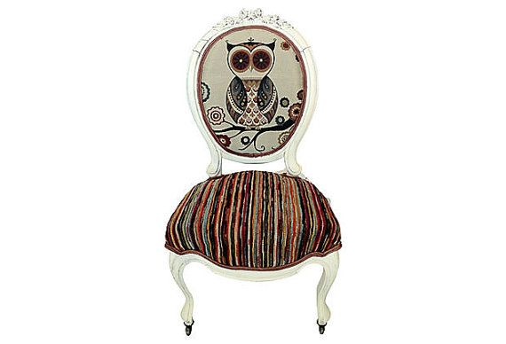 My little nook high chair cover - 22 Best Images About Owl Chair On Pinterest