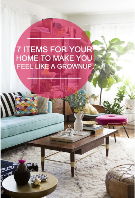 39 best Retro Chic images on Pinterest   Living room, Home ideas and ...