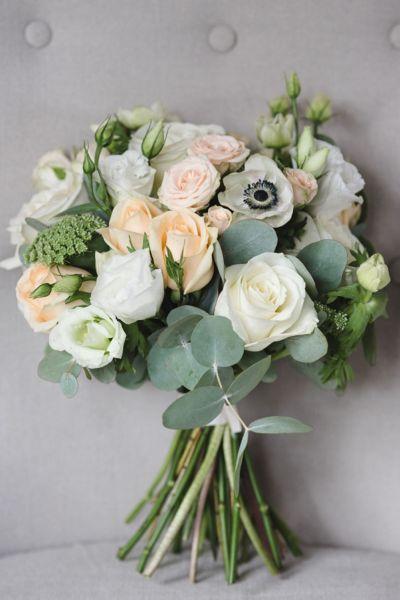 Anémonas: flores en tendencia para tu ramo de novia Image: 23