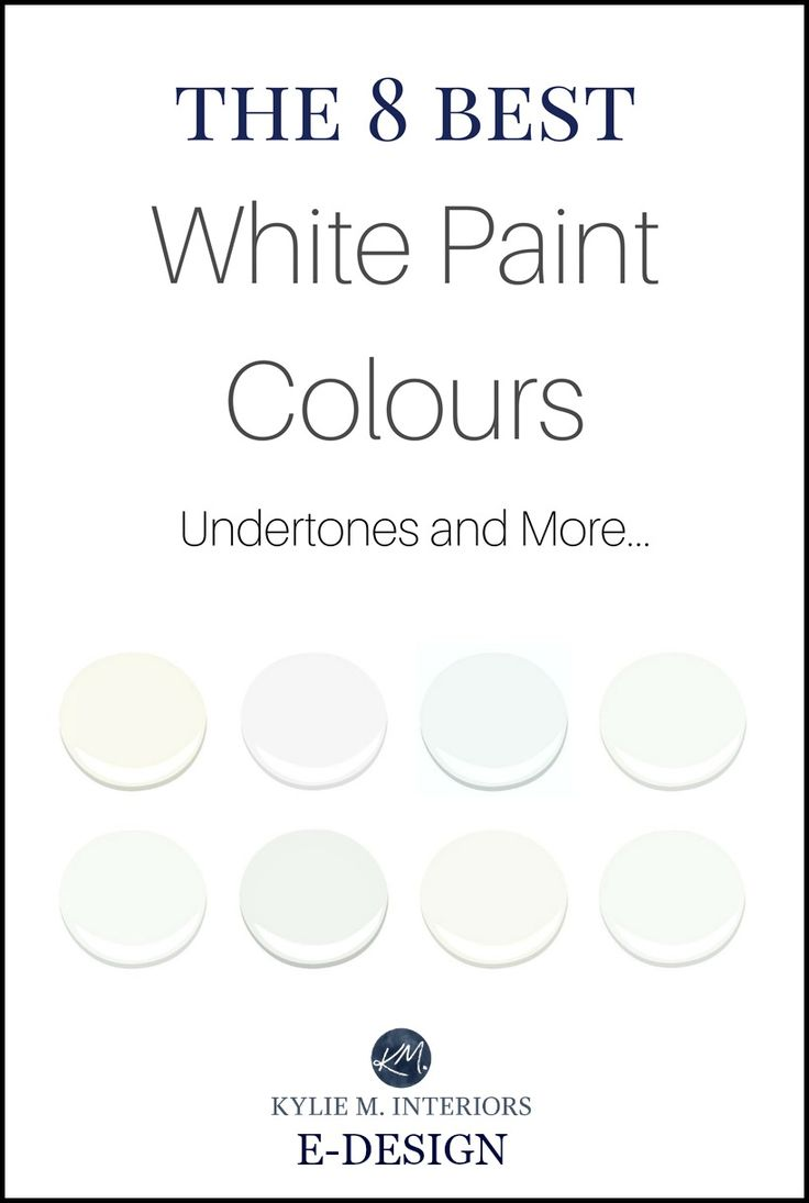 106 best paint colors images on pinterest wall paint colors the 8 best benjamin moore white paint colours undertones and more nvjuhfo Image collections