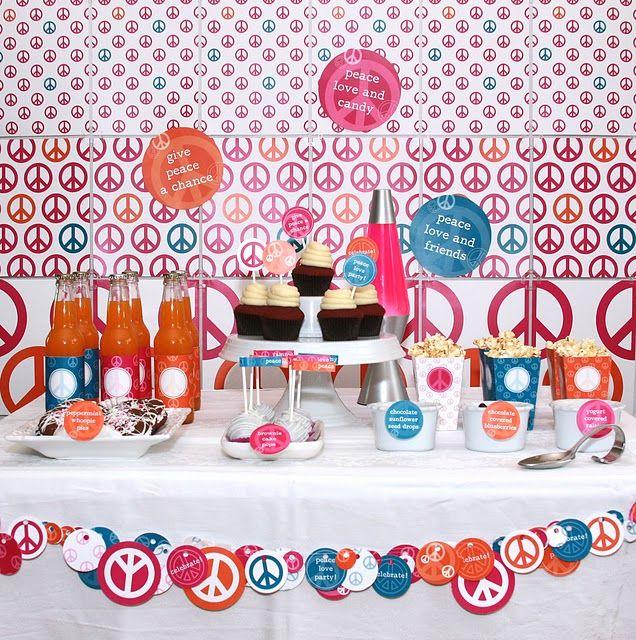25 Popular Tween and Teenager Birthday Parties - Tip Junkie