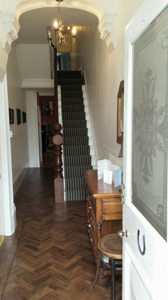 Best Images About Victorian Hallway Decorating Ideas Pinterest