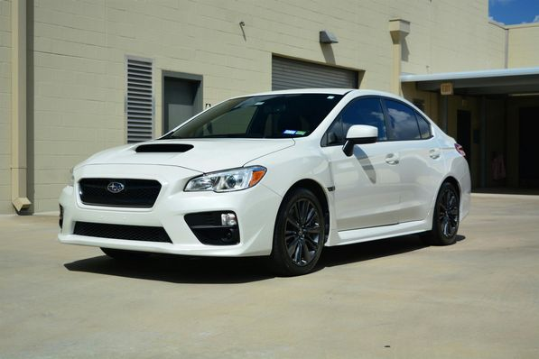 nice 2015 Subaru WRX 4dr Sedan Man - For Sale View more at http://shipperscentral.com/wp/product/2015-subaru-wrx-4dr-sedan-man-for-sale/