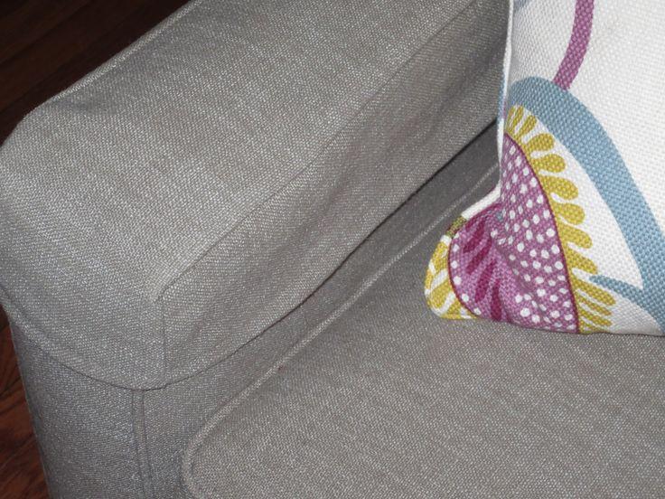 Modern Sofa Arm Covers
