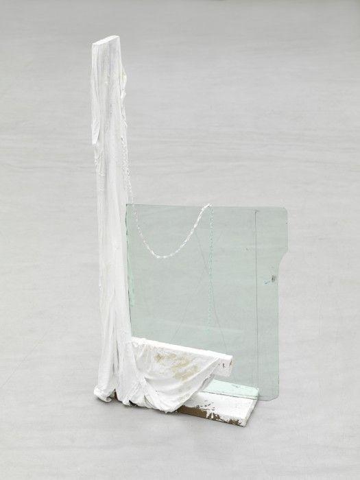 #white #glass #art
