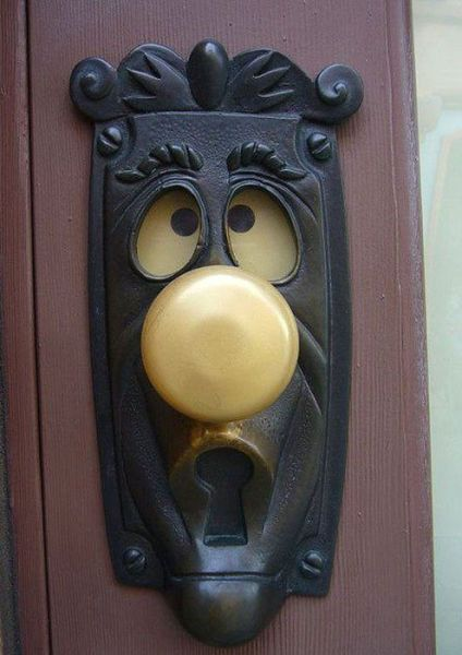 1000 Images About Unique Door Knobs On Pinterest Old