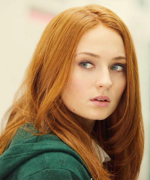 Female Characters With Red Hair character inspiration ...