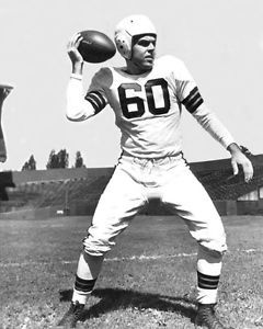 football poses for photos images | ... Otto Graham Vintage 8x10 Photo Print Glossy NFL Football Pose | eBay