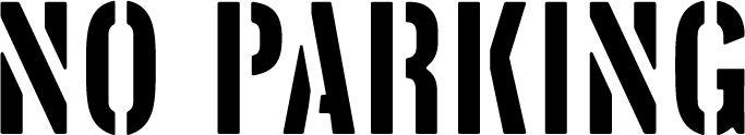 #FreshFonts Vtg Stencil US No. 72 http://www.fontshop.com/fonts/family/vtg_stencil_us_no_72/ von Astype http://www.fontshop.com/fonts/foundry/astype/ #stencil #schablonenschriften