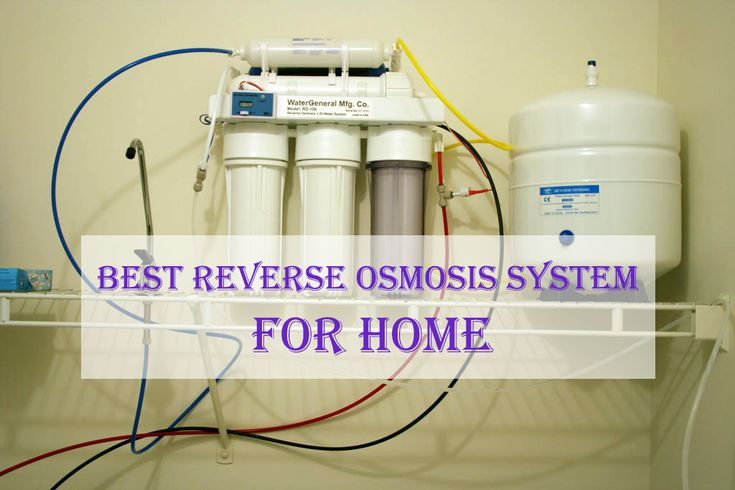 Best Reverse Osmosis System for Home. See more: http://hedrose.com/cheap-and-best-reverse-osmosis-system-for-home/