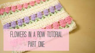 crochet tutorial - YouTube