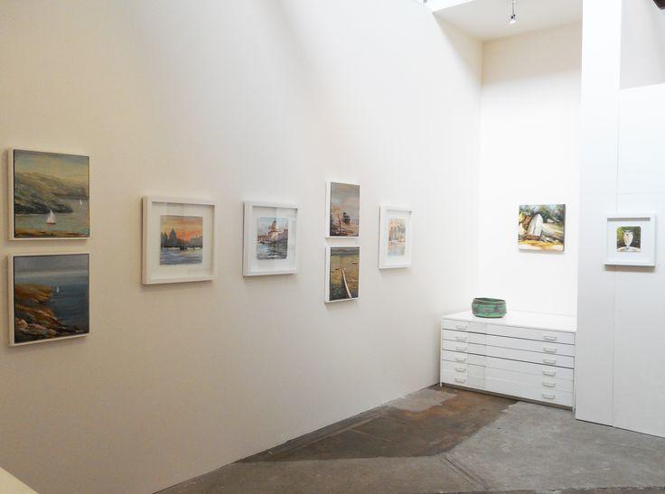 Viola Dominello's Recent Work 2014
