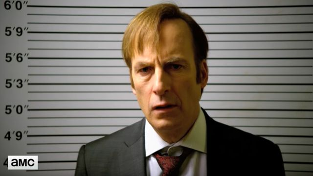 Slippin' Jimmy is Behind Bars in the Better Call Saul Season 3 Teaser http://fuckdate.nu/2017/01/05/slippin-jimmy-is-behind-bars-in-the-better-call-saul-season-3-teaser/  Slippin' Jimmy is back in a brief Better Call Saul season 3 teaser! AMC and Sony Pictures Television have just released a firstBetter Call Saul season 3 teaser and you can check it out in the player below! The Breaking Bad spinoff will return with another 10-episode season, helmed byreturning showrunners Vince Gilligan…