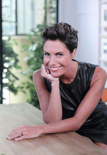Alessandra Sublet : trentenaire sexy et bien dans sa peau