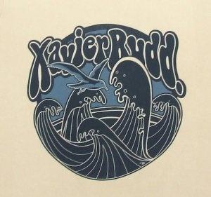 Xavier Rudd Tshirt
