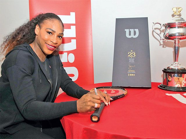 Serena Williams: Tennis waits on its queen to make a decision on her return