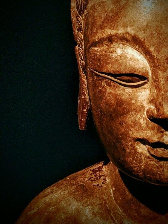 Buddha - Seattle Asian Art Museum in Seattle, WA