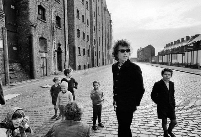 Bob Dylan Live 1966 Does Not Contain All Dylan's 1966 Concerts