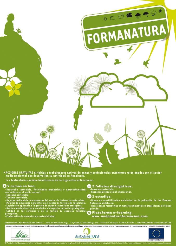Creatividad Formanatura para Andanatura. Más en http://www.lacaseta.com/ #Diseno #Design #ideas #Creatividad