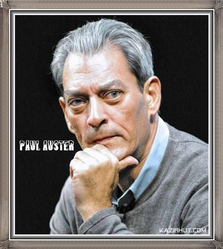 Paul Auster Collection English | Epub, Pdf | Novels, Poetry and Non-fiction | 32 books | 36.8 MB