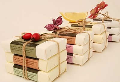 Soap Packaging Ideas - Bing Images