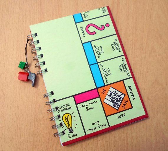 Weekly Planner Diary Agenda 2015 or Academic by yesterplaydesign