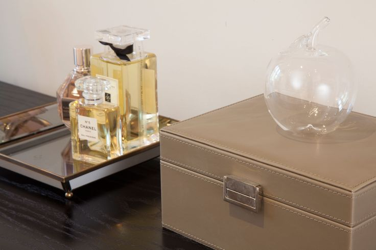 Dressing Table Accessories   JHR Interiors