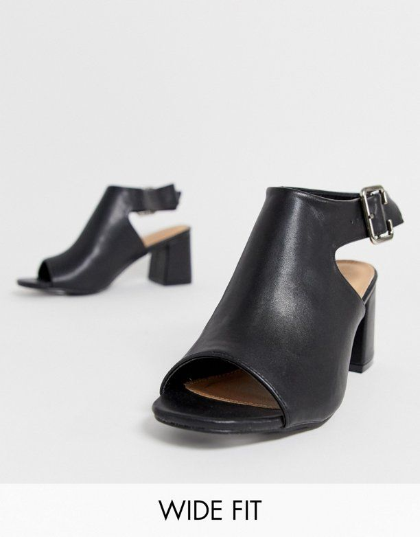 BootsShoes Och Skor Shoe ItemsAsos Mules 2019 Heeled I Saved 3Lqc54jAR