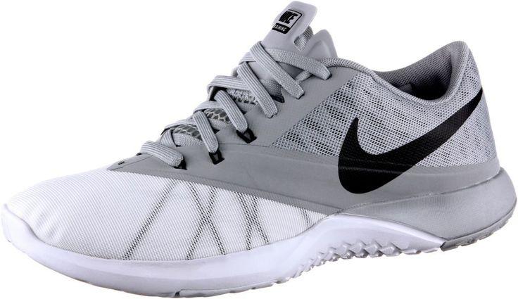 #Nike #FS #Lite #Trainer #4 #Fitnessschuhe #Herren #weiß -
