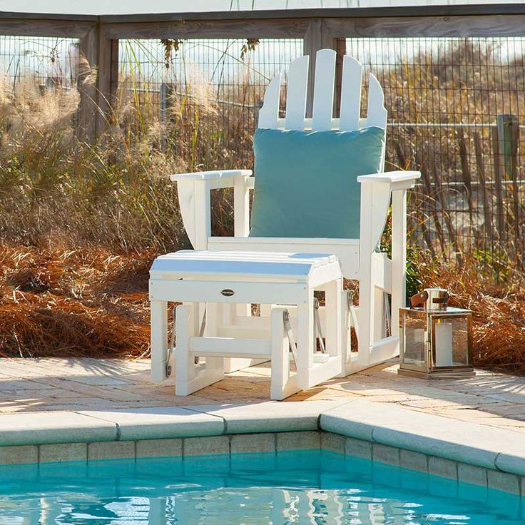118 Best POLYWOOD Outdoor Furniture Images On Pinterest | Outdoor Furniture,  Vermont And Chaise Lounges