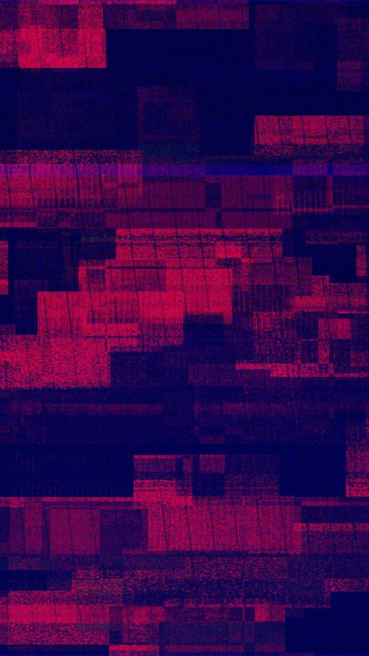 Glitch Art Lines Pixels Abstract 720x1280 Wallpaper Glitch Art Glitch Wallpaper