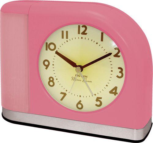 57 best vintage clocks images on pinterest retro clock wall clocks and antique clocks. Black Bedroom Furniture Sets. Home Design Ideas