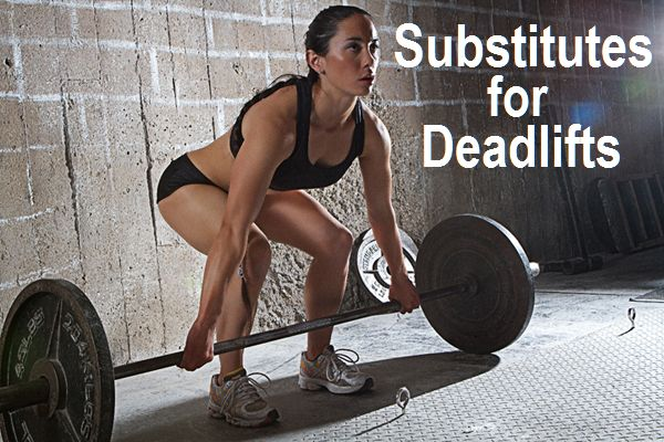 Because of a lack of equipment, injuries or mobility issues, some people find they're unable to perform regular barbell deadlifts. Here are five suitable deadlift alternatives that you can incorporate into your routine for the same results: http://www.collagevideo.com/blogs/love-notes-by-jari-love/115647620-weight-lifting-moves-to-substitute-for-deadlifts #collagevideo #fit #fitness #workout #workoutdvds #success #goals #motivation #fitnessdvds #weightloss #workout #jarilove #getripped…