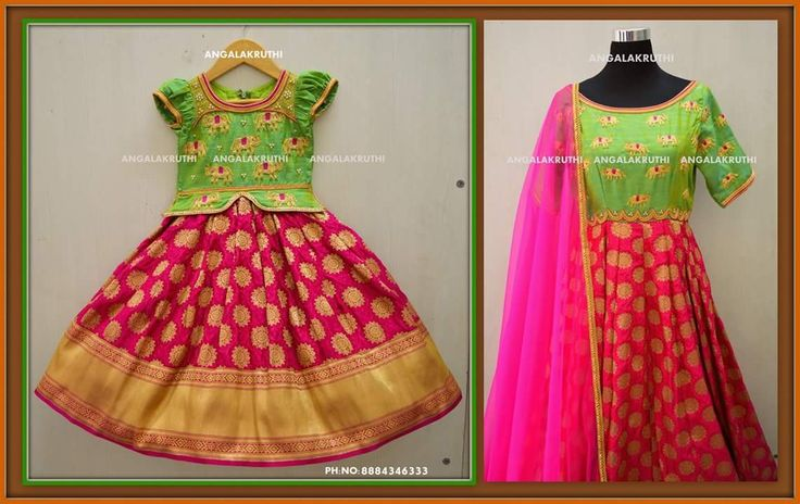 #Mother and daughter matching dress designs by Angalakruthi boutique Bangalore  Watsapp:8884346333  #Mom n Me matching dress designs by Angalakruthi  Custom designer boutique with online order placement service and international shipment service