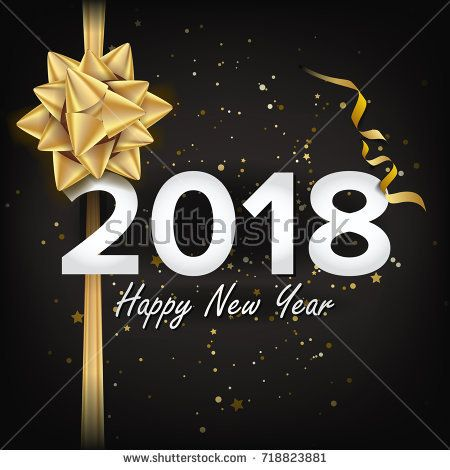 Best Happy New Year Card Images On   Barley Sugar