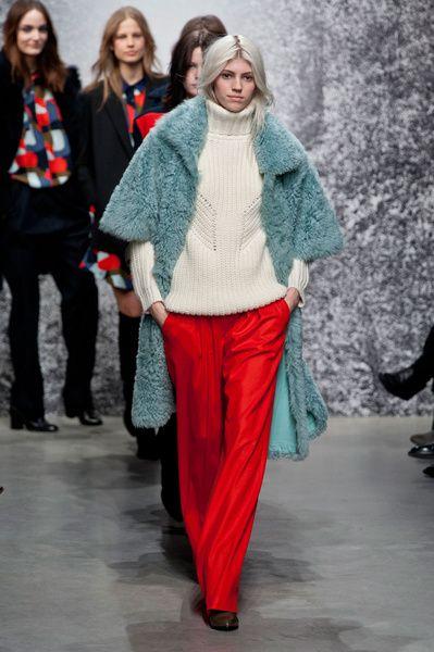 Mode à Paris FW 2014/15 – Paul & Joe. See all fashion show on: http://www.bmmag.it/sfilate/mode-paris-fw-201415-paul-joe/ #fall #winter #FW #catwalk #fashionshow #womansfashion #woman #fashion #style #look #collection #modeaparis #paulandjoe @Paul & Joe