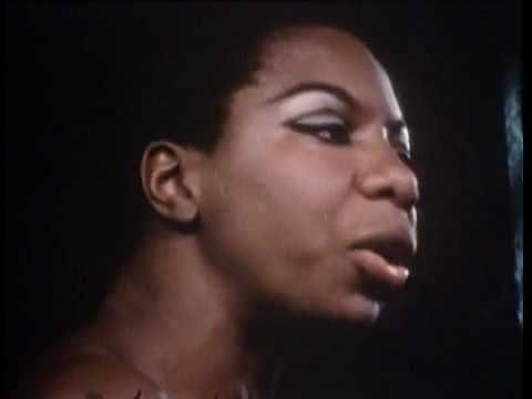 Nina Simone - Wild is the wind - this song and this recording of this song  will change your life.